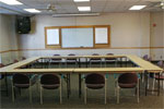 Agassiz Room - Conference Square