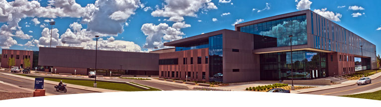 NAU Health and Learning Center